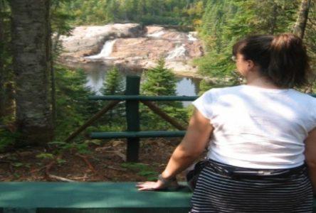 Une journée découverte des sentiers de la rivière aux Rosiers