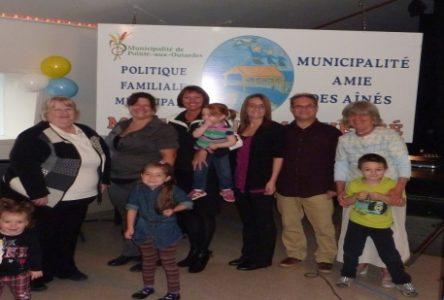 Pointe-aux-Outardes devient une municipalité amie des aînés