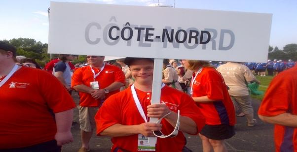 Une récolte de 19 médailles pour les Nord-Côtiers aux jeux provinciaux spéciaux 2013