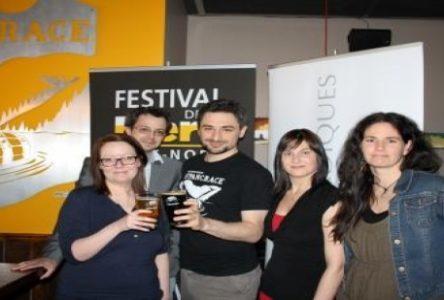 Une centaine de bières à déguster au Festival de la bière de la Côte-Nord