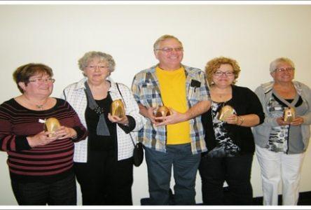 Le scrabbleur Gilles Montigny gagne l'or à Victoriaville