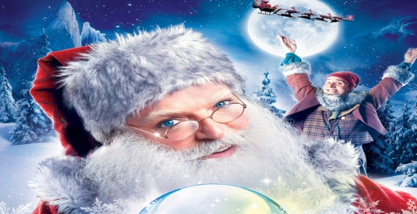 Une soirée magique avec le Père Noël
