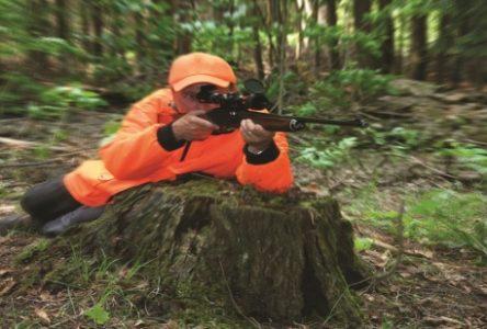 Registre des armes à feu : un projet de loi est déposé