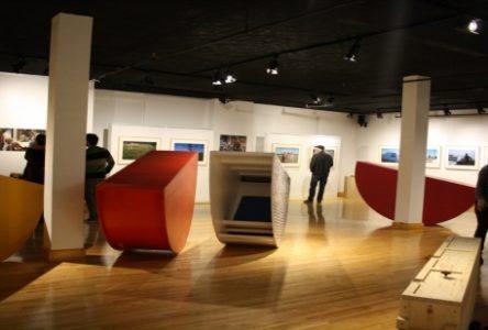 Collectif de la Dérive : Utiliser l'espace public de façon artistique