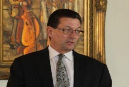 Marjolain Dufour évoque le pont comme solution