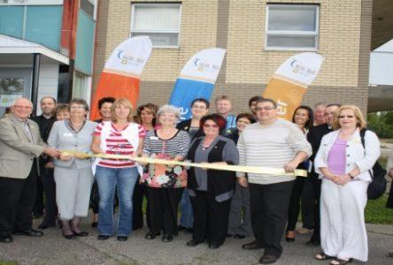 Société canadienne du cancer : un Centre de services à Baie-Comeau