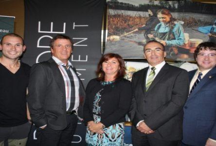 Le cégep de Baie-Comeau entreprend un virage de sport et de plein air