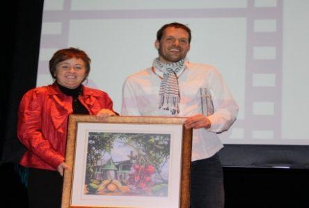 Hugo Latulippe lance le Festival du Film de Baie-Comeau