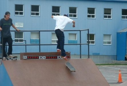 Avenir du Skate parc: Création d'un comité consultatif