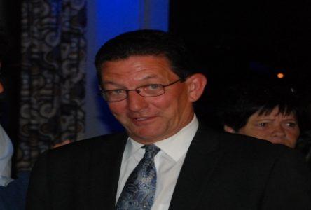 Marjolain Dufour réélu