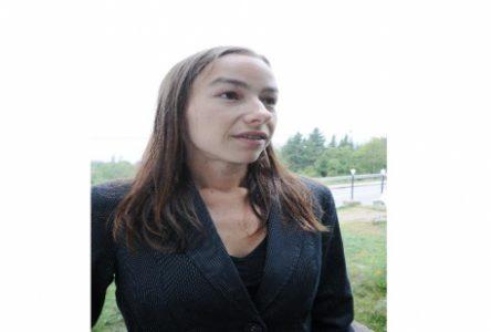 Julie Gonthier-Brazeau représentera Québec solidaire