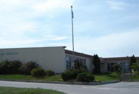 L'école Boisvert sera partiellement reconstruite