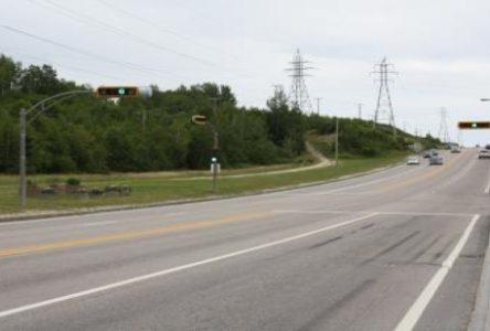 Boulevard Laflèche : L'aménagement de la piste cyclable débutera sous peu