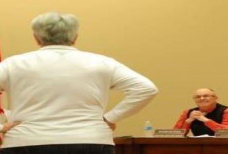 Conseil municipal : Les citoyens expriment leur mécontentement