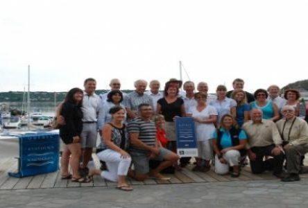 Portes ouvertes du Club Nautique : Les curieux s'initient aux activités nautiques