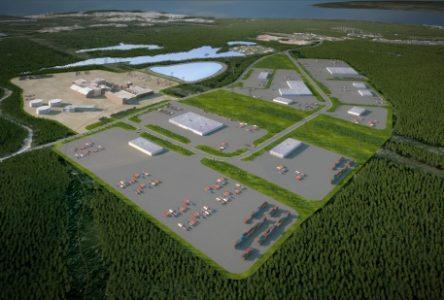 Ville de Baie-Comeau : Le plan de développement se concrétise