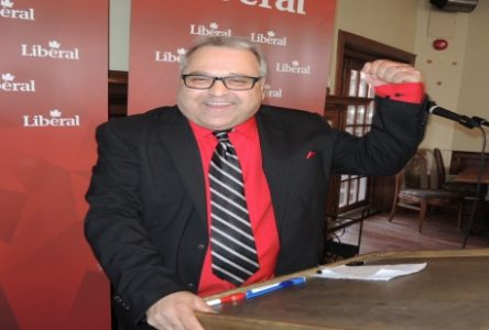 Les libéraux de Manicouagan élisent Mario Tremblay