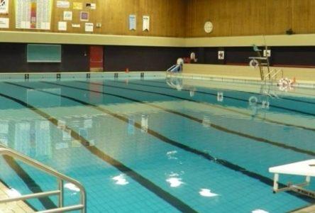 La piscine de l'école Serge-Bouchard rouvre