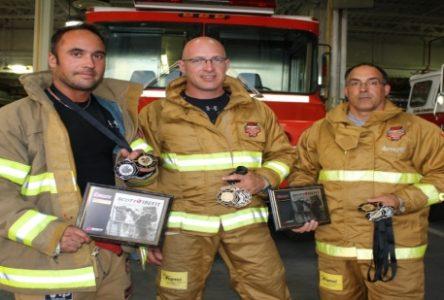 Un nouveau record canadien au Firefit de Gaspé