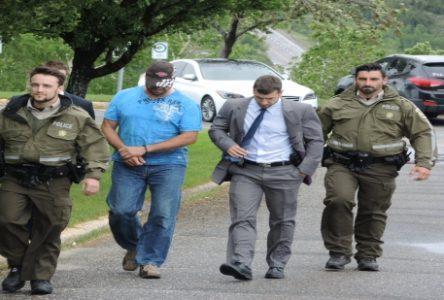 Décès de Samuel Arsenault : Dave Deschenes est accusé