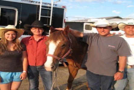 Deux périples intéressants pour les cavaliers de la Manicouagan