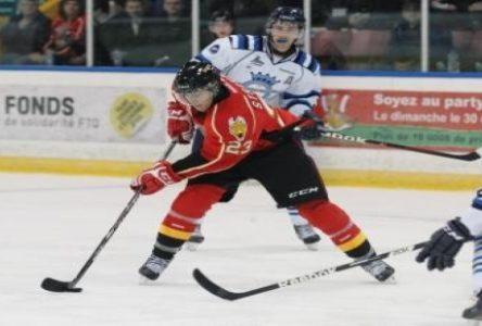 Les Nord-Côtiers s'éclatent lors du premier match
