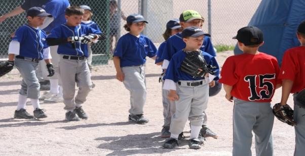 Baseball mineur : Les Braves seront du prochain Championnat provincial
