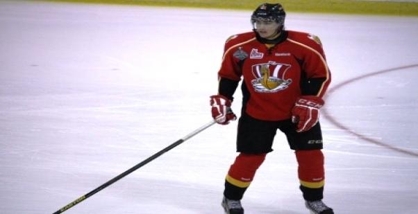 Il ne reste que 29 hockeyeurs au camp d'entraînement