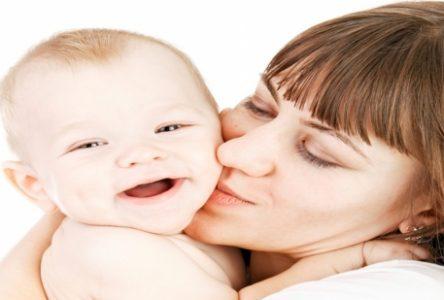 Un Salon de la maternité à Baie-Comeau