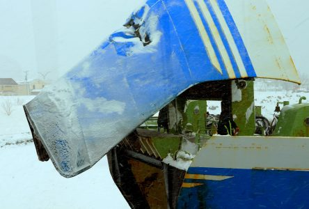 Un passager de l'Apollo raconte l'accident