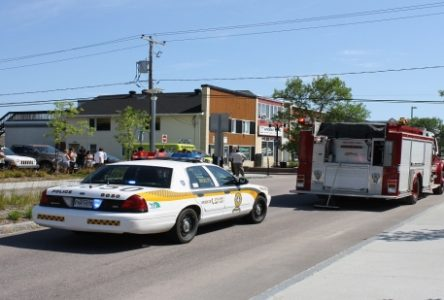 Rue Puyjalon : Alerte à la bombe dans un commerce