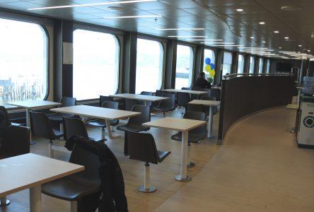F.-A.-Gauthier : les 125 chaises de la cafétéria sont à remplacer
