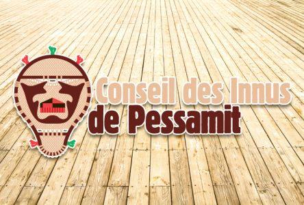 Deux candidats pour le poste de chef de Pessamit