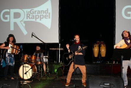 Le Grand Rappel offre des retrouvailles exceptionnelles