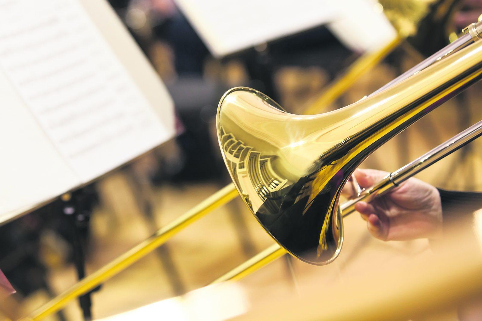 Un orchestre harmonique pour adultes voit le jour