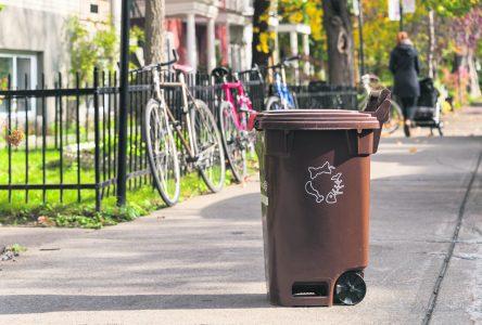Dans la Manicouagan – 2019, l'année des décisions pour la collecte des matières organiques