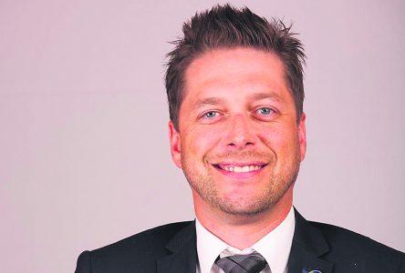 Martin Ouellet dresse un bilan positif de sa campagne