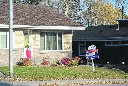 Le nombre de transactions immobilières reste au beau fixe