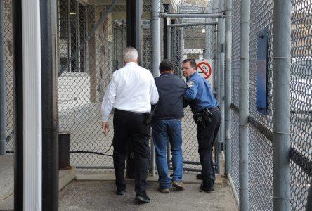 Une peine de 15 mois d'emprisonnement pour Michel Chrétien