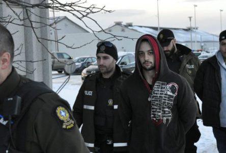 Poursuite policière : Yoan Therrien accusé de conduite dangereuse et délit de fuite