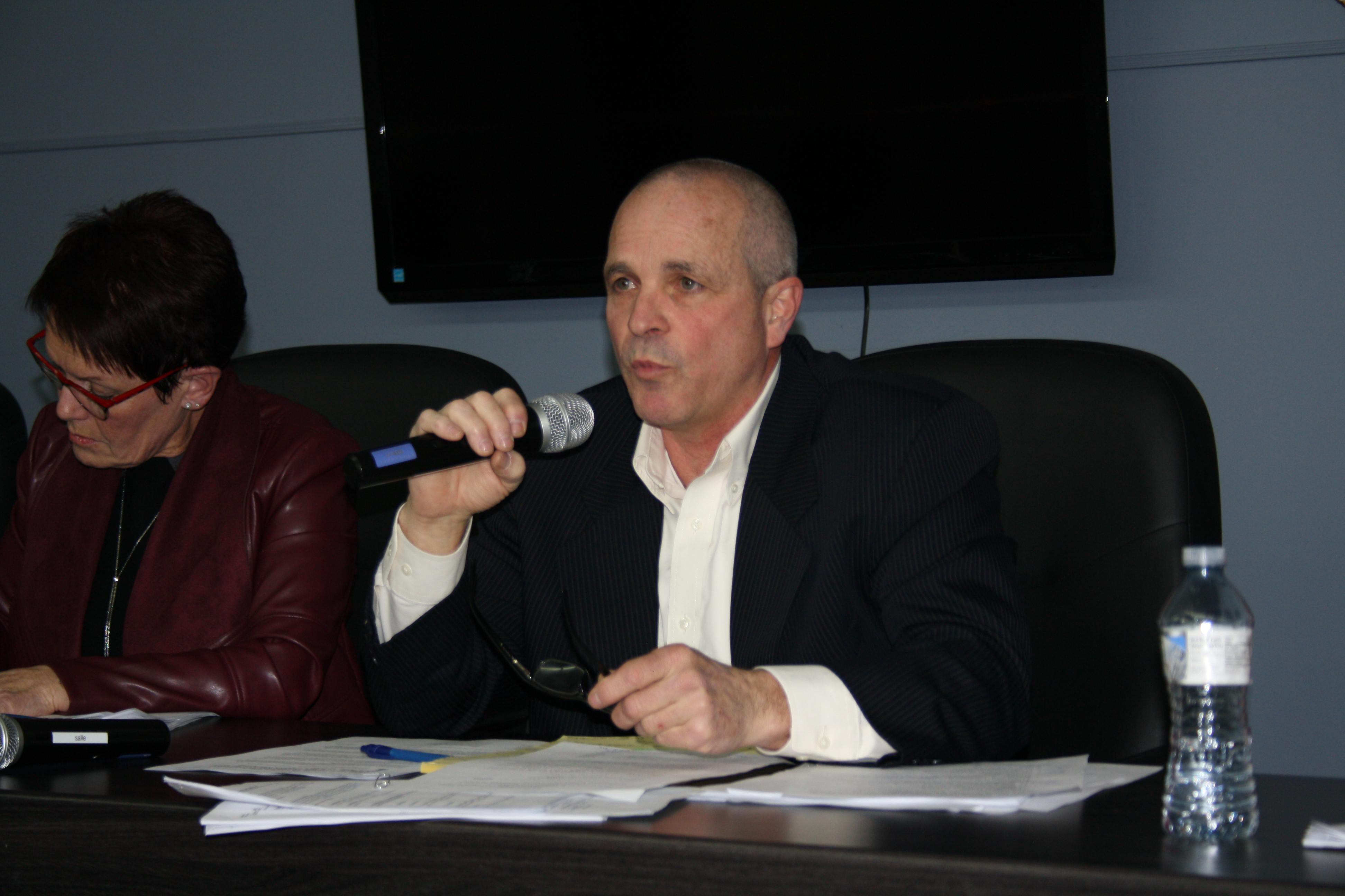 Baie-Trinité doit emprunter pour payer ses obligations