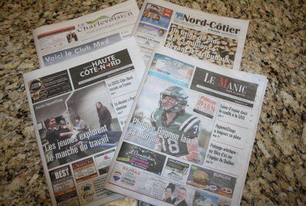 Soutien aux médias écrits : un pas dans la bonne direction, selon Les Éditions Nordiques