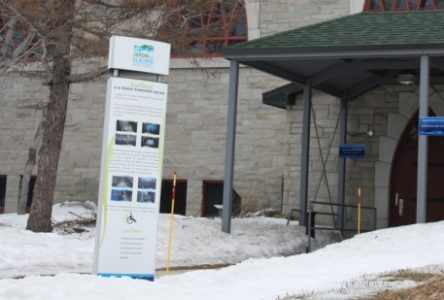 Jardin des glaciers : Baie-Comeau renouvelle le protocole d'entente