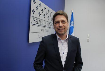 Martin Ouellet insiste sur la part de responsabilité de PFR