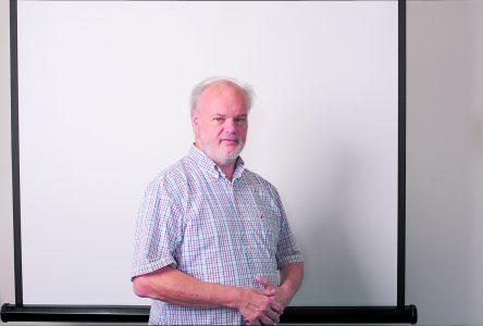 PCQ : Éric Barnabé veut du changement en profondeur