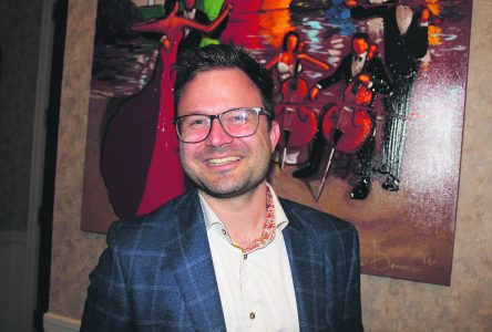 Jean-François Ouellon n'est plus à la Société d'expansion