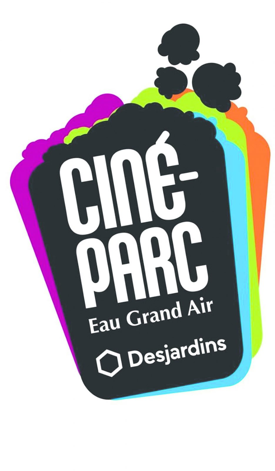 Le Ciné-parc Eau Grand Air bat son plein