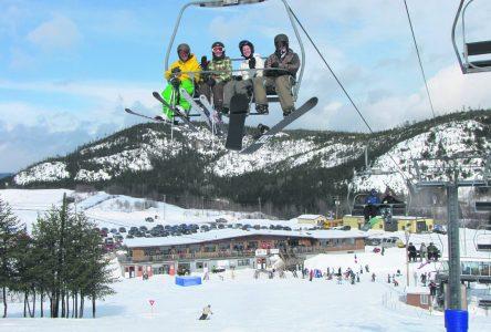Le Mont Ti-Basse ouvre ses portes samedi
