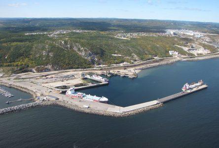 Les Métaux canadiens projettent une usine à Baie-Comeau