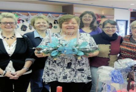 Le Salon des artisans revient pour Noël
